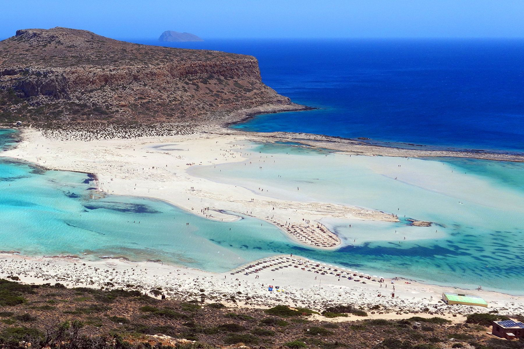crete captain nemo islands tours